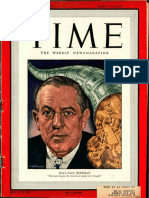 AMORC in Time Magazine (1949)