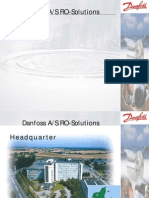 DANFOSS App Slideshow