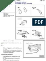 A6 4A AAR Comprobar Caudal%C3%ADmetro
