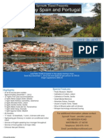 Spain and Portugal Guided Trip