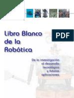 Libro Blanco de la Robótica 2008