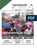 Edición Septiembre