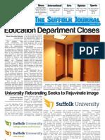 The Suffolk Journal 9/19/2012