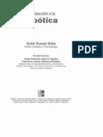 Introduccion a La Robotica - SK Saha
