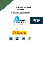 Amic April2010 Report