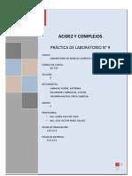 Acidez y Complejos (1)
