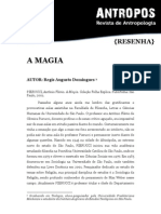 Resenha 1 - Regis Augusto Domingues