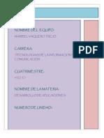 La Arquitectura Cliente_servidor