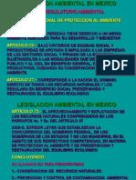 Legislacion Ambiental en Mexico (2)