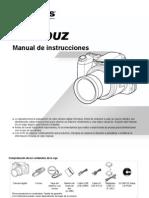 Sp-810uz Manual Es