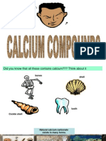 Calcium Compound