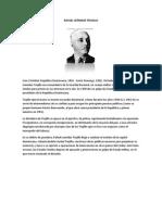 Biografia de Dictadores