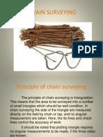 Chain Surveying (93-2003)