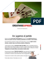 Creativo Sex Press