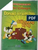 Donald Va Ban Huu Tap 4