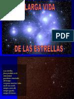 La Vida de Las Estrellas