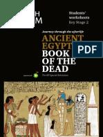 British Museum Book of Dead