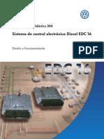 105714646 Autodidactico Sistema de Control Electronico Dieses EDC16