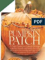 Pumpkin Patch Opt