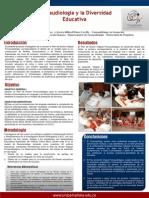 Poster Cap Bucaramanga Fonoaudiologia y La Diversidad Educativa