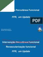 FFR Update
