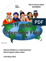 Trabajo Integrador Final