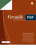 Finale 2012 Win q Rg