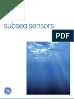 Subsea Sensor Brochure