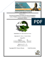 Practica Nº V Extracción de alcaloides Esteroidales del Solanum _Friegaplatos, tomate, Chichigua_