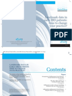 IBD Landmarks Studies Review - Gut 2009