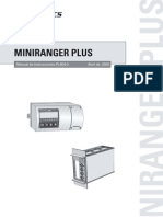 Transductor Echomax XRS 5