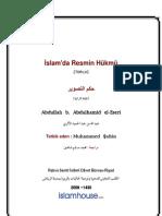 İslam'da Resmin Hükmü