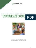Apostila Universidade ( 18 aulas )