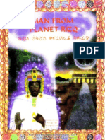 Man From Planet Rizq By Dr. Malachi Z. York