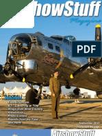 Air Show Stuff Magazine - Sep 2010