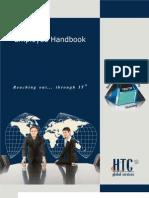 Employee Handbook US v 6-2012