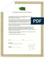 2012 Money in the Bank Keyart CONTRACT