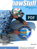 Air Show Stuff Magazine - Mar 2011