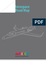 Mexico's Aerospace Industry Road Map