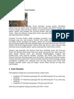 Ketentuan Standard Detail Struktur