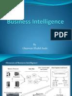 Presentation BI