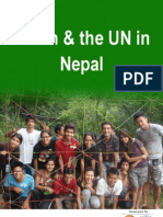 How Youths Can Engage in UN