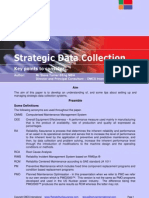 Setting Up a Strategic Data Collection System