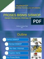 Overview Sismiop