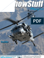 Air Show Stuff Magazine - Nov 2011