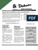 South Dakota Wing - Dec 2002