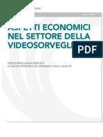 Applicazione Nella Sicurezza - Videosorveglianza