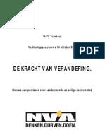 Programma N-Va Turnhout