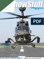 Air Show Stuff Magazine - Feb 2012