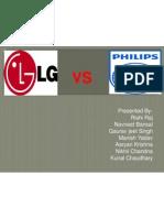 LG vs Philips